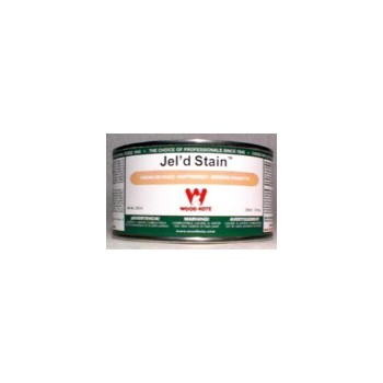 Wood Kote  203-9 Jeld Stain, Butternut ~ 12 oz