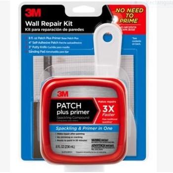 3M PPP-Kit Wall Repair Kit ~ 8oz.