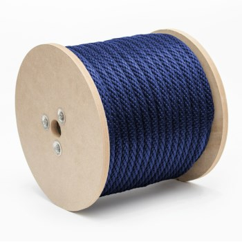Mibro Group   302611 5/8in. X200ft. Poly Rope