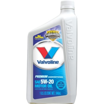 Vv174 Qt 5w20 All Climate Oil