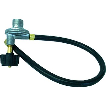 21st Century R01 BBQ Regulators - Type 1 with 22 inch hose