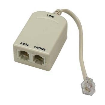 DSL Splitter