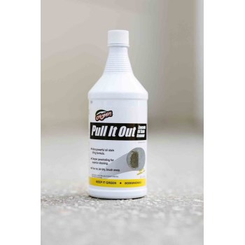 Pull It Out Concrete Stain Remover ~ 32 oz Concentrate
