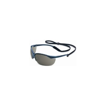 Black / Gray Safety Glasses