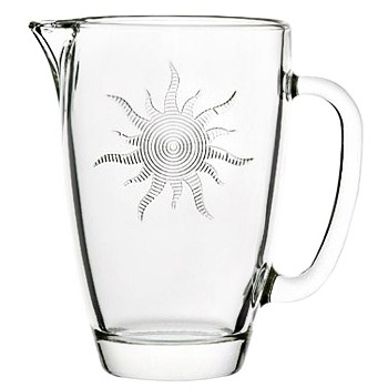 Soliel Pitcher, 35 oz