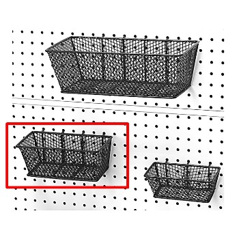 Mesh Basket ~ Medium