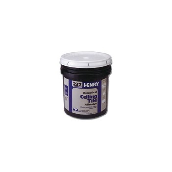 Ardex/Henry 237 Acoustical Ceiling Tile Adhesive