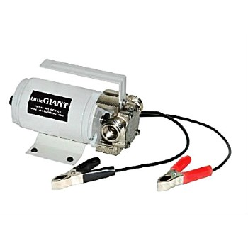 Portable Transfer Pump - 12v