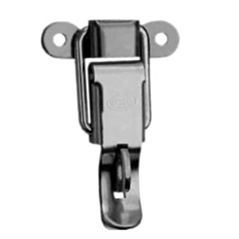 Ccl Security Draw Pull Catch - 1 5/8 X 2 3/8 Inch