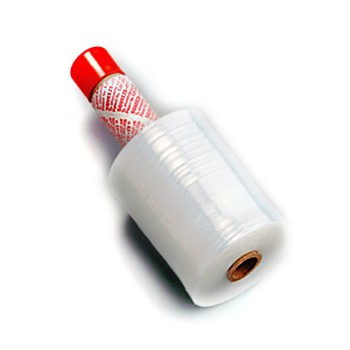 "Nifty Products FST51 Almost Tape ~ 5"" X 1000 ft."
