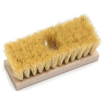 7x2.5in. Trim Tampico Brush