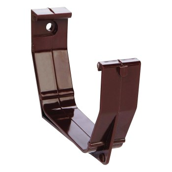 RainGo Gutter Bracket, Brown