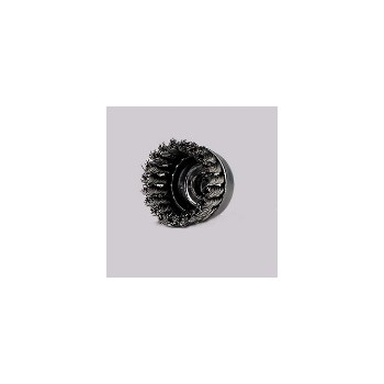 Weiler 36038 2.75 Knot Cup Brush 36038