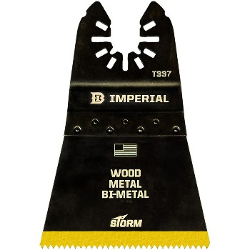 Imperial Blades IBOAT337-1 2-1/2 Tin Blade
