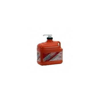 Permatex 25217 Fast orange handcleaner, 64 oz