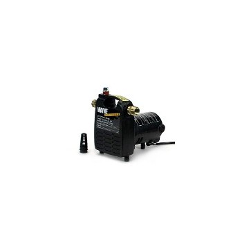 Wayne 55832 Portable Utility Pump, 1 / 2 HP