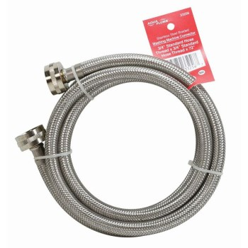 4ft. Washing Machine Hose