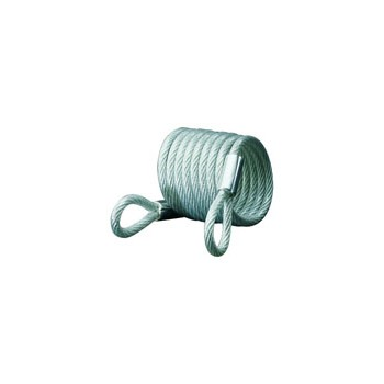 Self Coiling Cable