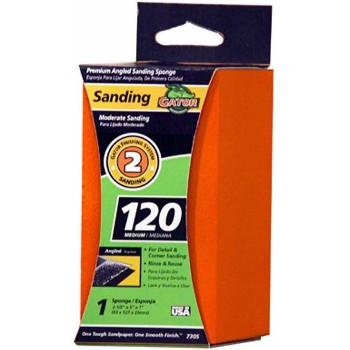 Ali Industries 7305 120 Wedge Sanding Sponge