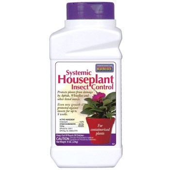 Systemic Houseplant Insect Control ~ 8 oz