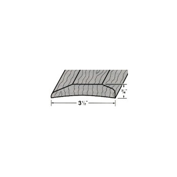 M-D Bldg Prods 11742 36in. Hardwood Threshold