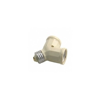 006-00128-I Twin Sockt Adapter