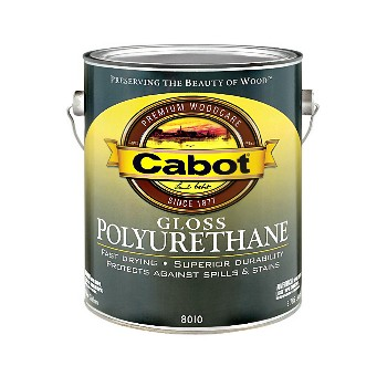 Gloss Polyurethane - 1 Gallon
