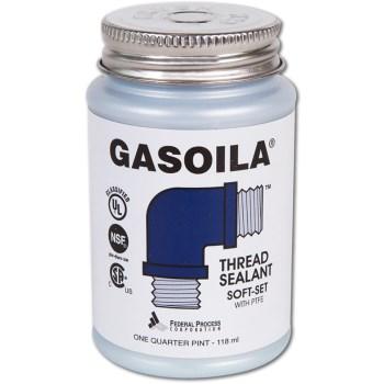 Gasoila SS04 4oz Thread Sealant