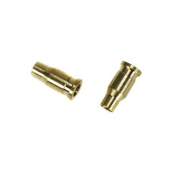 1/4 4pk Poly T Adapter