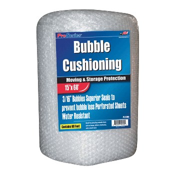 Bubble Wrap - 16 inch x 60 feet