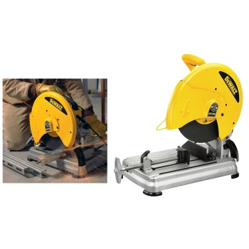 DeWalt D28715 Quick Change Chop Saw ~ 14""