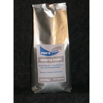 Anchoring Cement, 1-1/2 Pound