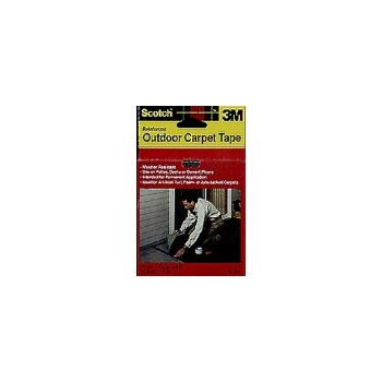 3M CT3010DC Concrete & Patio Carpet Tape