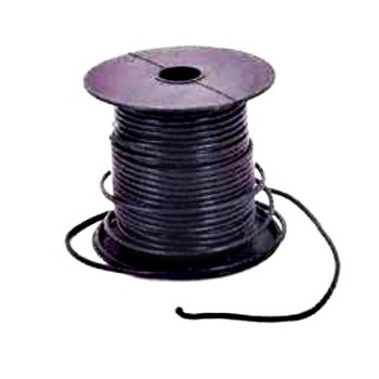 Primary Wire, Black 16 Guage