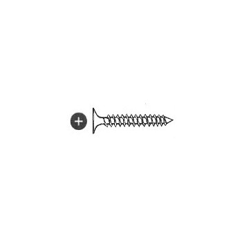 25# Pail 2-1/2in. Drywall Screws