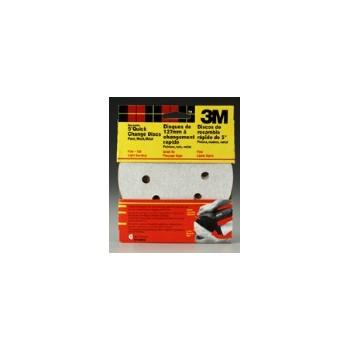 3M 051144091461 Sanding Disc - Quick Change Disc - 120 grit