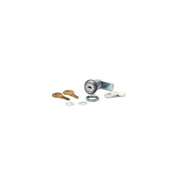 CCL Security   K15760KA 00223 Cam Lock
