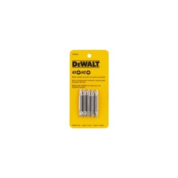 DeWalt  Double End Power Bit, #2 Phillips