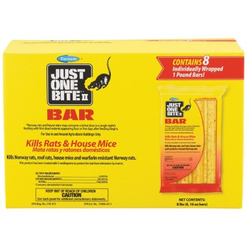 Farnam Just One Bite II Bars Box
