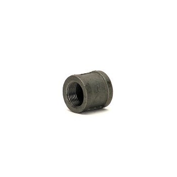 1 Black Malle Coupling