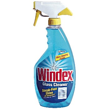 Blue Windex, 26 Oz