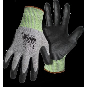Xl Cut Resist Palm Glove