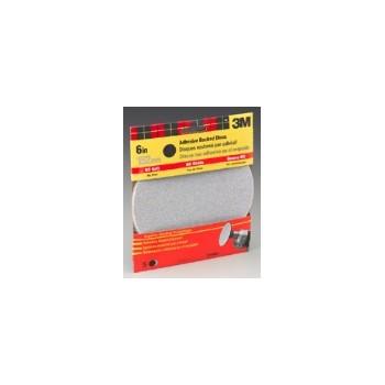 3M 05114409183 Sanding Disc - Adhesive Backed - Medium