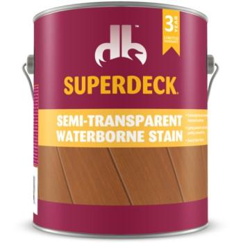 Superdeck Duckback Products Hardware World