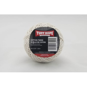 #16x330ft. Cotton Twine