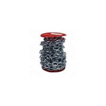 Coil Chain - 3/8 inch