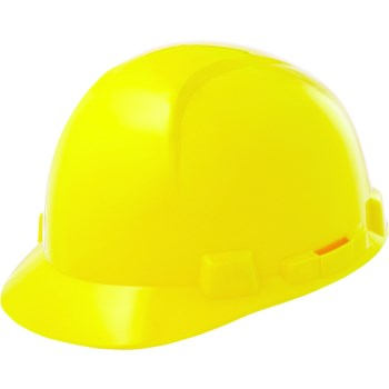 Hbse-7l Yellow Hard Hat