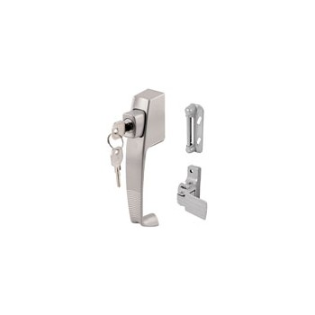 Al Key Push Button Latch