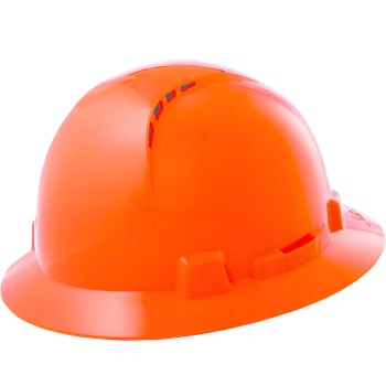 Hbfc-7o Or Vented Hard Hat