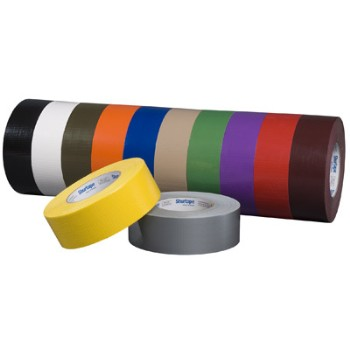 Pc600 2x60yd Yellow Duct Tape